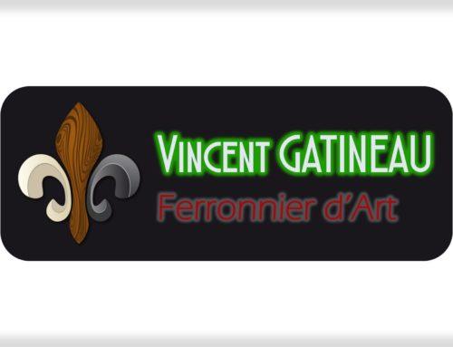 Vincent GATINEAU – Ferronnier d'Art