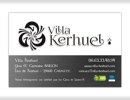 Villa KERHUEL